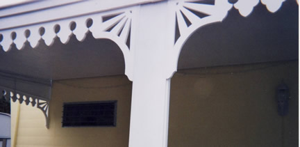 Close-up - Porch Photo 24