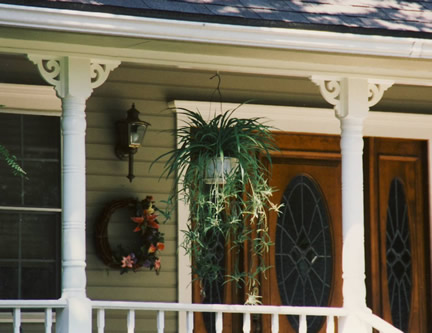 Close-up - Porch Photo 71