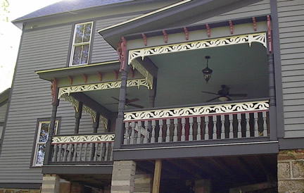 Spandrel Photo 29