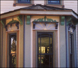Header used above window
