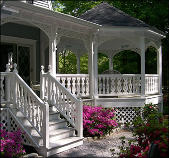 Porch Post Photo 37