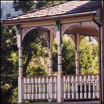 Porch Post Photo 47