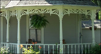 Porch Post Photo 39