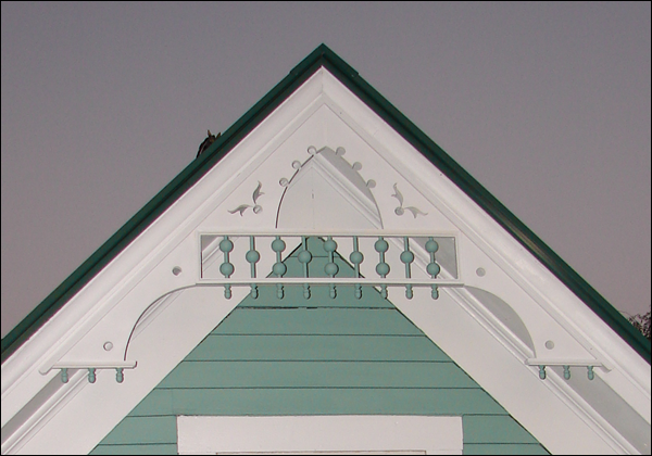 Another close-up of Gable Photo 30