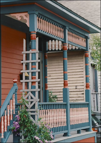 Porch Post Photo 60