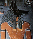 Anubis – Egyptian God of Death