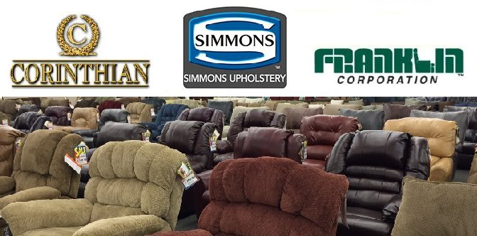 Recliners At Furniture Warehouse The 399 Sofa Store Nashville Tn