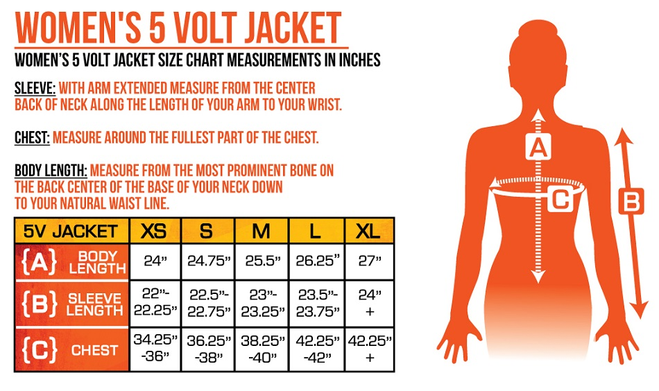 ActionHeat Battery Heated Clothing