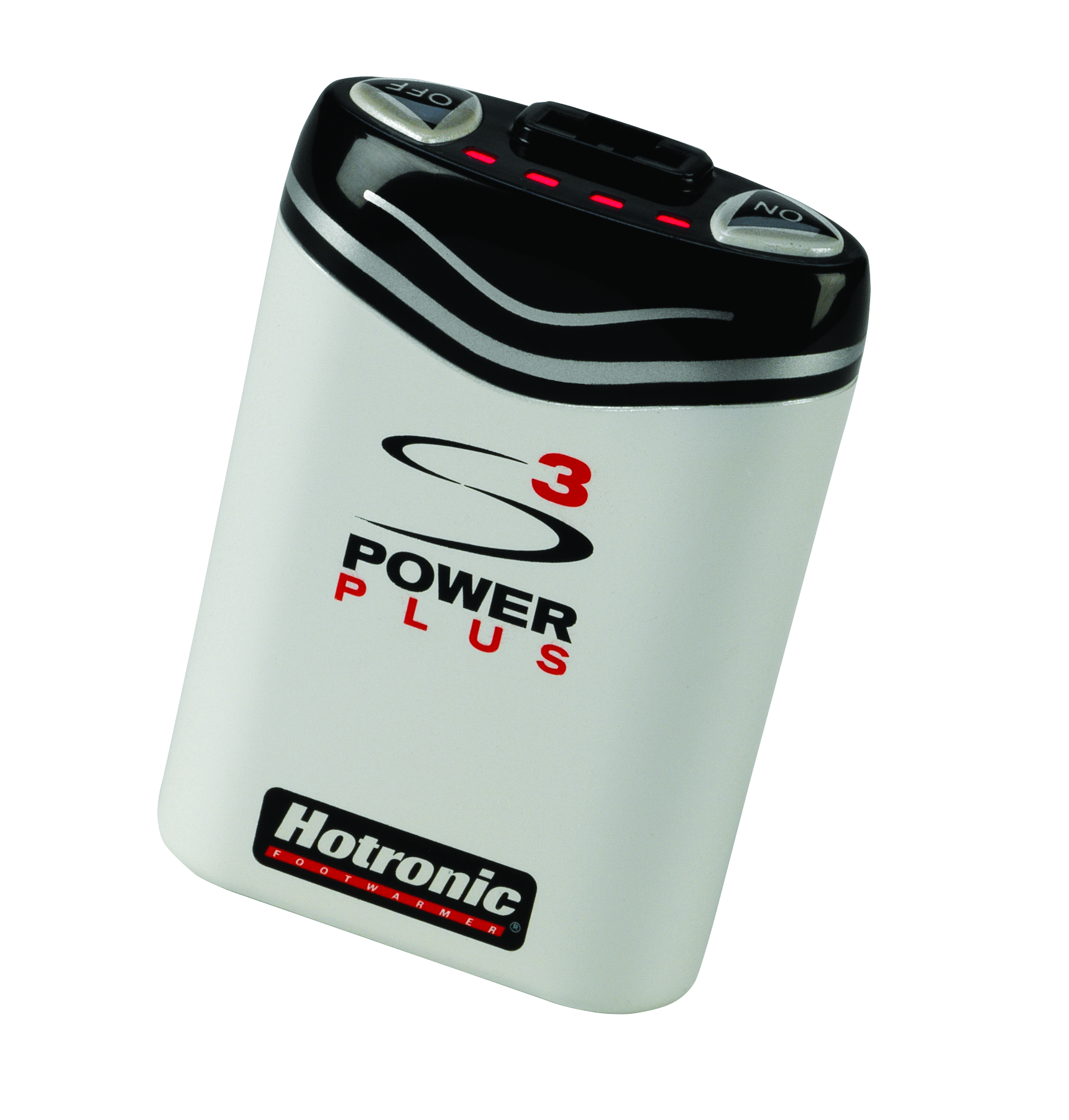 Hotronic S3 Battery