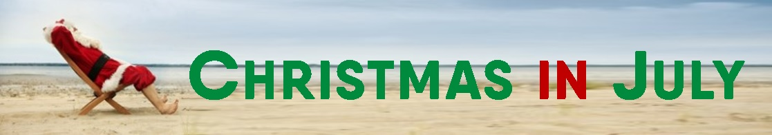 The Warming Store Christmas in July Sale