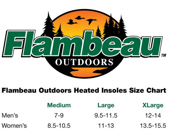 flambeauinsoles