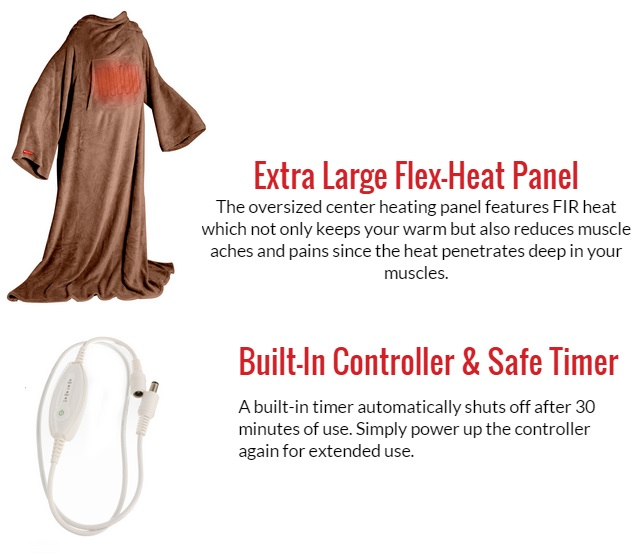 Venture Heated Clothing & Venture Heating Pads