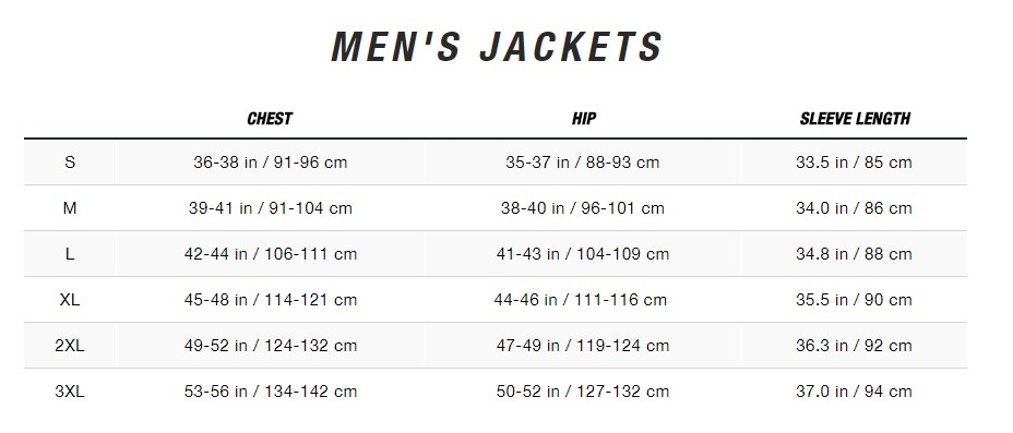 The North Face Men's Borod Full Zip - The Warming Store