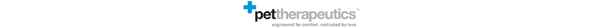 Pet therapeutics logo
