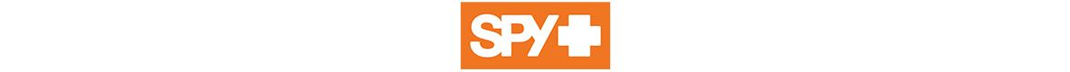 Spy Sunglasses Logo