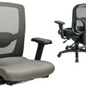 Task Chairs - Egg Chairs