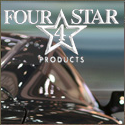 Four Star Professional Vehicle Series