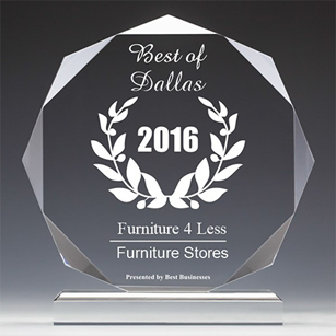 Best of Dallas Furniture Stores