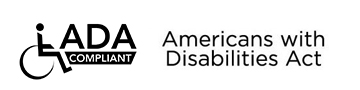 ADA (Americans with Disabilities Logo)