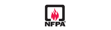 National Fire Protection Association (NFPA logo)