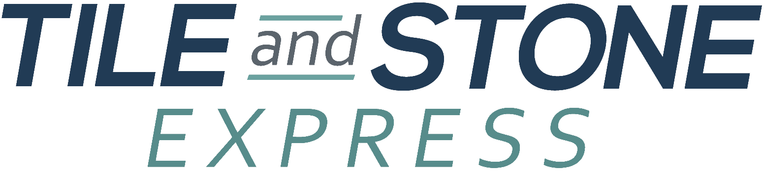 Tile and Stone Express Logo