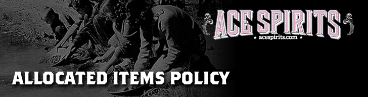 Allocated Items Policy0 Ace Spirits