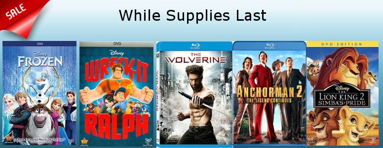 Used dvd movies buy used dvds cheap free shipping for Movie photos for sale