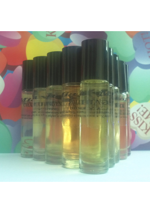 Perfume Premium Quality Fragrance Oil Roll on