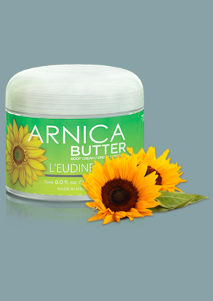 L'EUDINE ARNICA BODY BUTTER