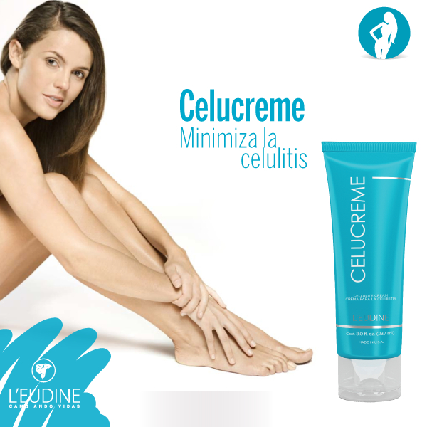L'EUDINE CELUCREME BODY CREAM