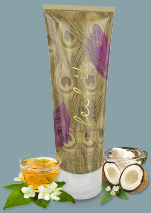 FEEL IT TEMPTATION PERFUMED BODY LOTION