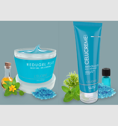 L'EUDINE<br>REDUGEL PLUS<br>CELUCREME-BUNDLE<br>