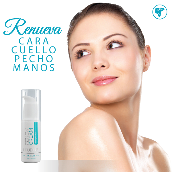 L'EUDINE RENEW CREAM