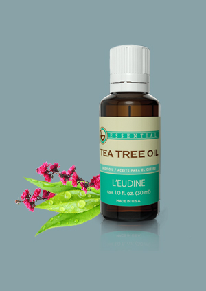 L'EUDINE TEA TREE OIL