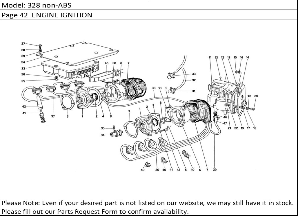 ferrari 328 engine diagram html