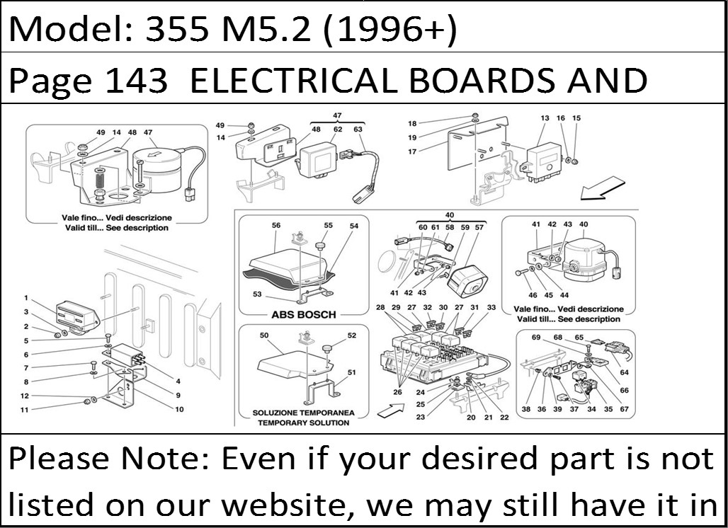 Ferrari 355 Wiring Diagram Manual Guide \u2022rhafriquetopnews: Ferrari 355 Wiring Diagram At Gmaili.net