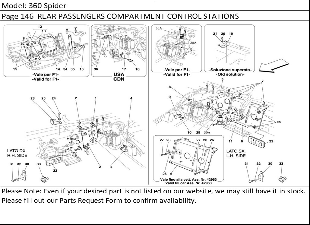 2255 ferrari f430 spider wiring diagram ferrari free wiring diagrams ferrari f430 fuse box location at n-0.co