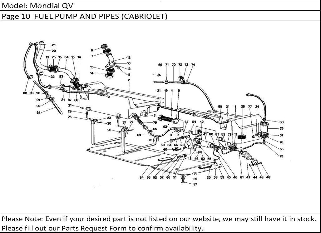 Ferrari 348 Engine Diagram Circuit Diagram Maker