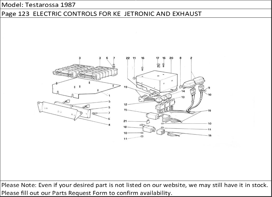 ferrari fuel pump wiring diagram  | 1028 x 746
