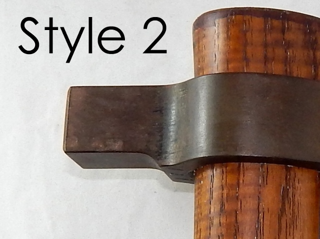 Hammer/Spike style 2
