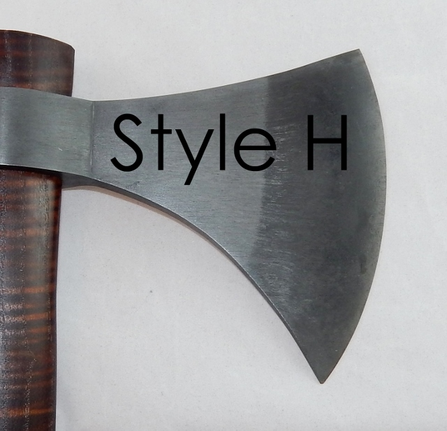 Blade style H