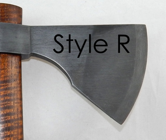 Blade style R