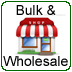 Wholesale sales