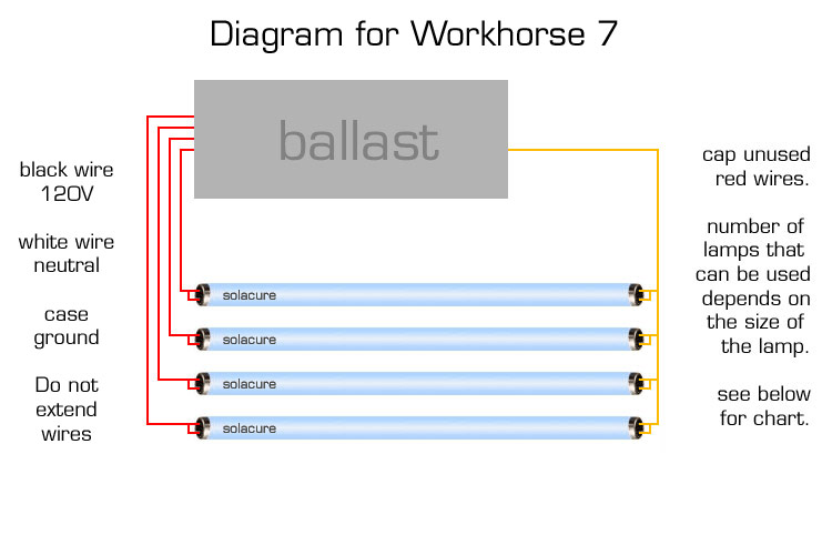 Workhorse 7 Diagram