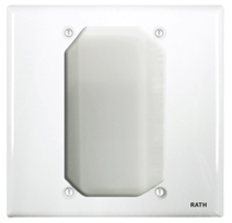 Rath CliniCare Dome Light 2900-2DL Series (Available in Ivory, White & Stainless Steel)