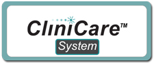 Rath CliniCare System - a Tone/Visual Nurse Call System for 1-6 Zones