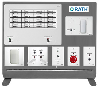 RATH® Nurse Call Sales Demo Kit