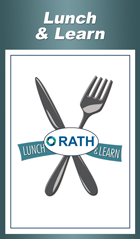 Sign up for RATH's Nurse Call Lunch and Learn Program