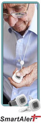 SmartAlert Wireless Nurse Call System