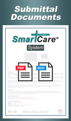 SmartCare Submittal Documents
